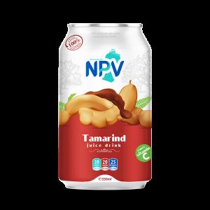 Tamarind Juice 330ml Canned