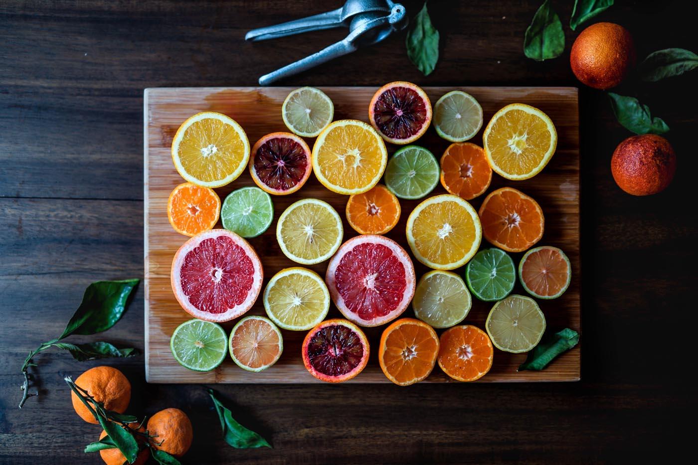 Những lợi ích của Vitamin C với sức khỏe