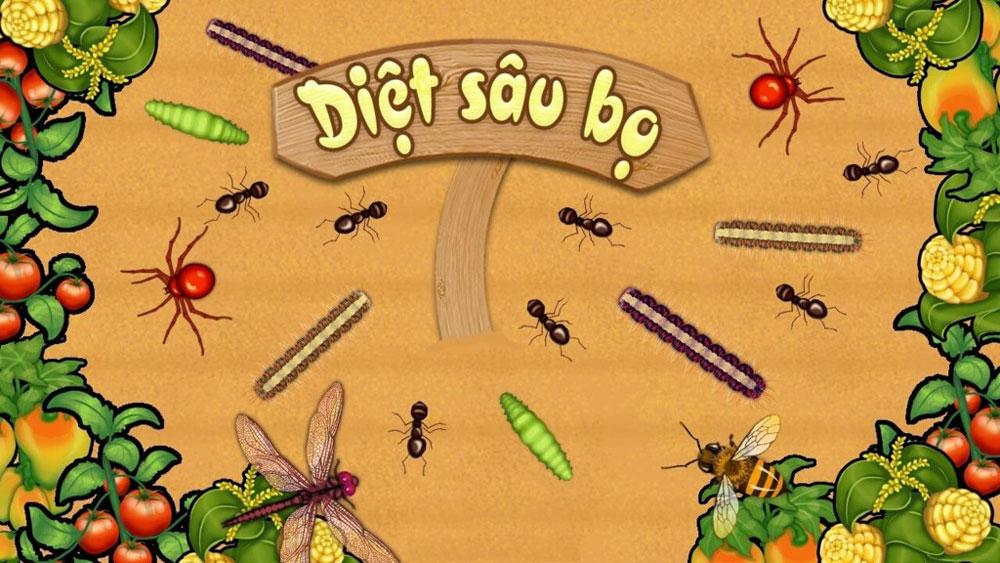 Tết đoan ngọ còn gọi là tết diệt sâu bọ