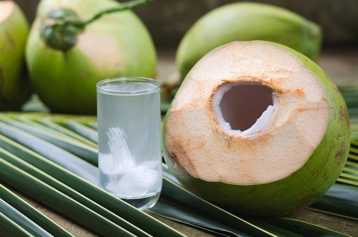Nước dừa: Những điều thú vị của loại nước phổ biến nhất Việt Nam